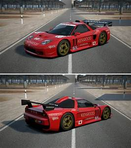Lm Automobile : honda nsx r prototype lm race car by gt6 garage on deviantart ~ Gottalentnigeria.com Avis de Voitures