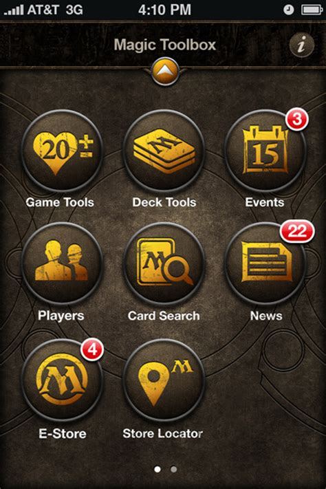Best Mtg Deck Builder App Ios by Magic The Gathering Toolbox Daily Mtg Magic The