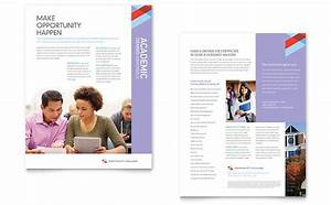 Design Marketing Materials for a Community College ...