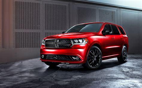 2018 Dodge Durango Sxt Price Engine Full Technical