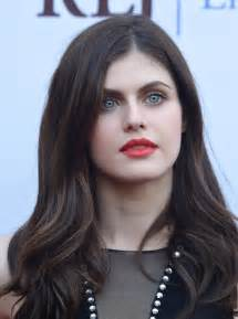 ALEXANDRA DADDARIO at Burying the Ex ...