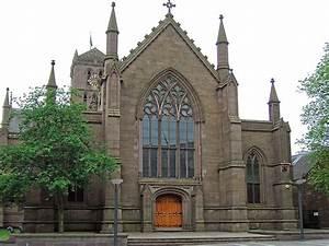 Dundee Parish Church (St Mary's) - Wikipedia