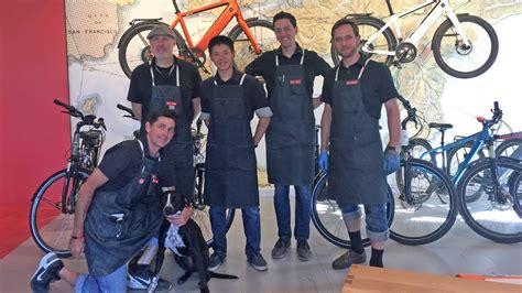 wheel electric bike shop marin larkspur