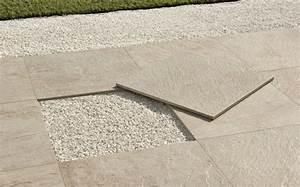 kerala dalles en ceramique exterieures allees et With ceramique pour terrasse exterieur