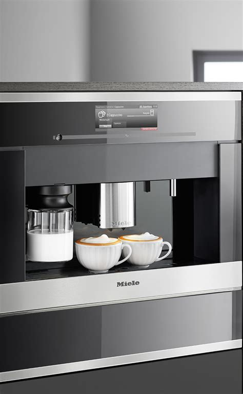 Before deciding to buy any miele coffee machine parts, make sure you research and read carefully the buying guide somewhere else from trusted sources. Miele Built In Coffee Machine Parts | Reviewmotors.co