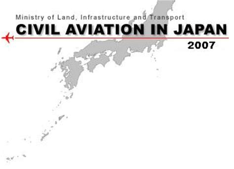 civil aviation bureau civil aviation bureau mlit