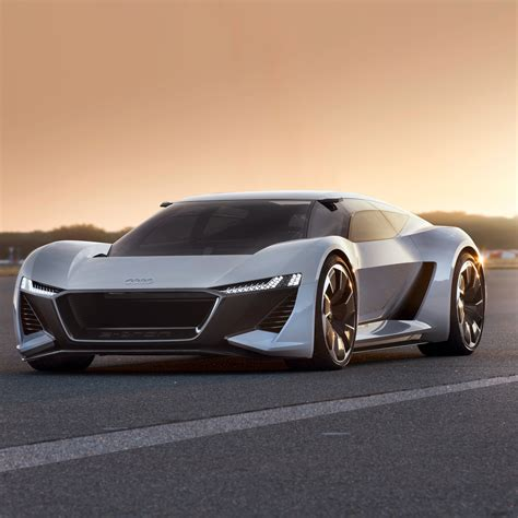 wallpaper audi pb   tron electric supercar