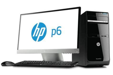 fnac ordinateurs de bureau hp pavilion p6 2452efm beau rapport qualité prix pour ce