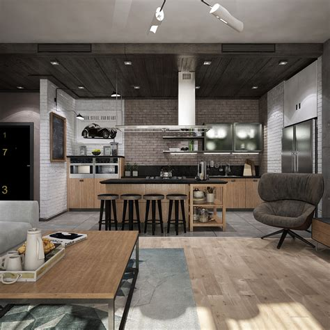 Decorating Ideas New York Style by Awesome New York Style Apartment Interior Design Roohome