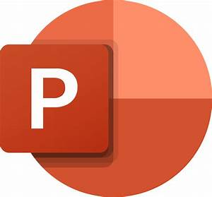 Diagram Of Microsoft Powerpoint