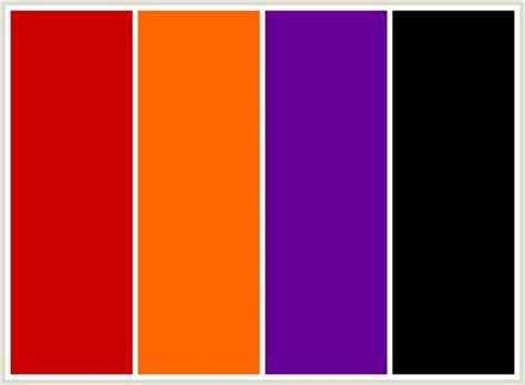 orange color schemes ideas  pinterest