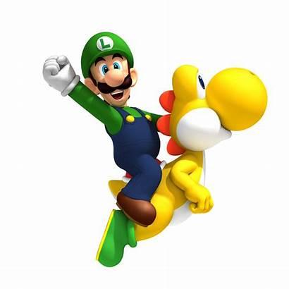 Mario Bros Super Wii Character Nintendo Tags