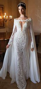 stunning long sleeve wedding dresses modwedding With long sleeved wedding gowns