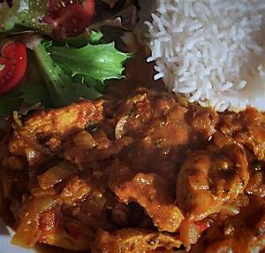 Country Captain Chicken Curry Recipe
