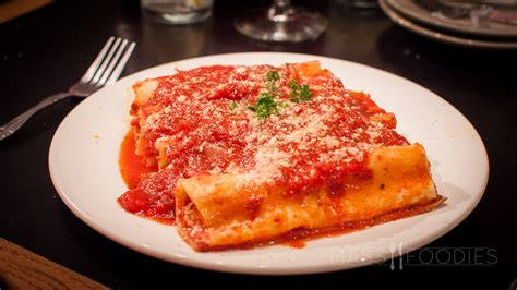 La Cucina Italiana (worcester, Ma) » Mass Foodies