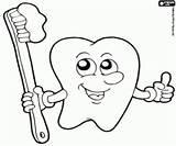 Colorear Dientes Colorir Dentista Dentes Pintar Desenhos Dibujos Imprimir Coloring Pasta Tooth Dental Dentysta Zahnarzt Mycie Ausmalbilder Tandarts Kolorowanki Dentist sketch template