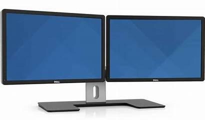 Monitor Setup Dual Display Monitors Multi Triple