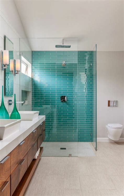 the right tile color for your kitchen your bathroom