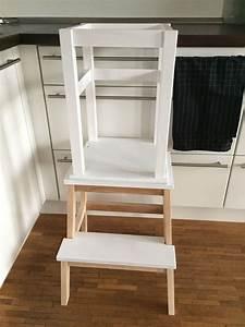 Alte Ikea Anleitungen : ikea bekv m lernturm ein ikea hack f r neugierige nasen baby ~ Orissabook.com Haus und Dekorationen