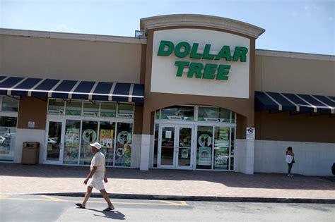Big Money In Dollar Tree's Acquisition Of Family Dollar   WUNC