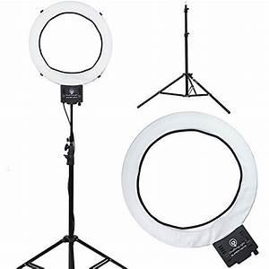 Diva Ring Light Kit The Best Lighting For Youtube Videos Filmmaking Guide 2017