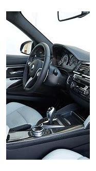 2015 BMW M3 Sedan Interior Gallery (Photo 38 of 55)