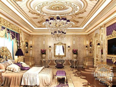 Master Bedroom in Dubai Bedroom Villa in Dubai Photo 3