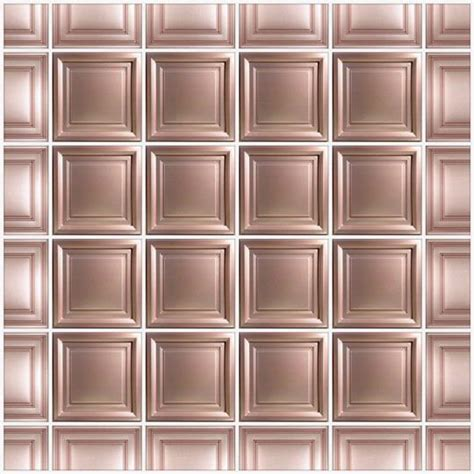 westminster copper ceiling tiles