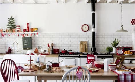 Best Christmas Kitchen Decor Ideas