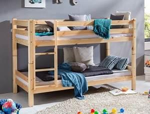 Kinderbett Massivholz 90x200 : kiefer bett 90x200 g nstig online kaufen bei yatego ~ Whattoseeinmadrid.com Haus und Dekorationen