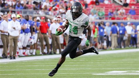 North Texas vs. Charlotte odds, line: 2020 college ...