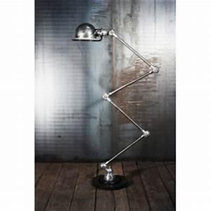 Lampe D Atelier Led : luminaires d 39 atelier lampe d atelier lampes articul es ~ Edinachiropracticcenter.com Idées de Décoration