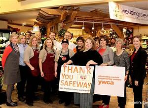 Image Gallery Safeway Employees