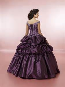 purple dresses for wedding beautiful photos of purple wedding dresses cherry