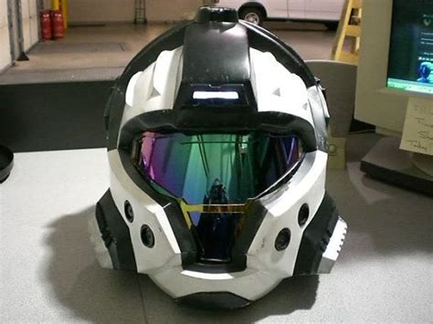 25 Best Halo Helmets Images On Pinterest