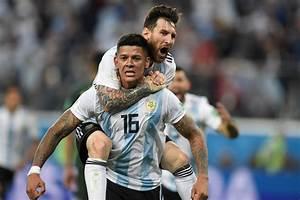 Argentina Finds World Cup Salvation in Thriller Over ...