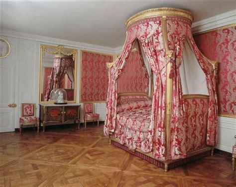 chambre louis xvi la visite du petit trianon la chambre louis xv bedroom