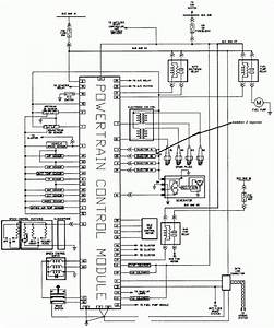 04 Dodge Neon 2 0 Engine Diagram