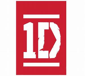 Logo 1D de One Direction PNG by JuLiiSweetUnicorn on ...
