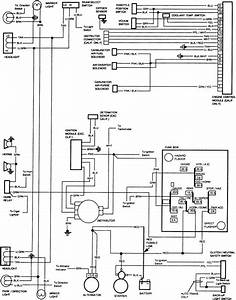 1972 Chevy Truck Wiring Diagram Sources Inside 1972 Chevy