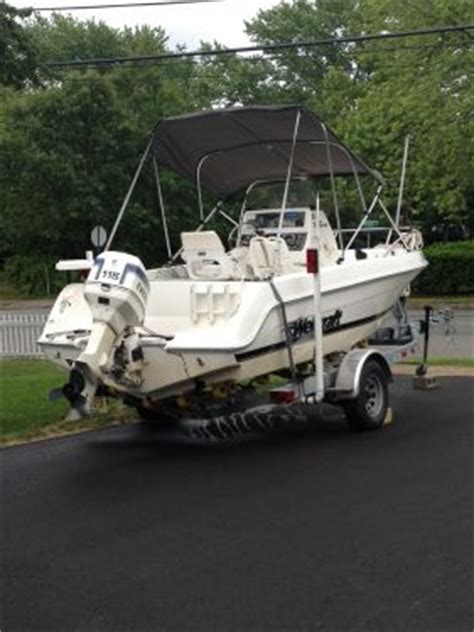 Fishing Boat Rentals Toms River Nj by 1999 19 Foot Wellcraft 190 Fisherman 19 Foot 1999