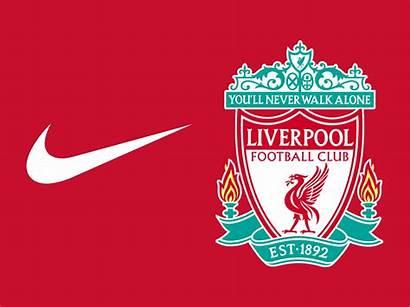Liverpool Nike Football Emblem Fc Vert Team