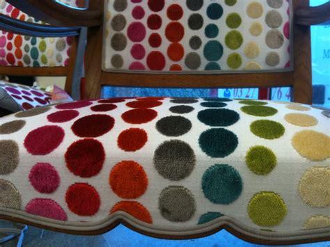 lecat tapissier finition tissu si 232 ge style classique