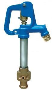 4800lf Series Premier Frostproof Yard Hydrant Certified