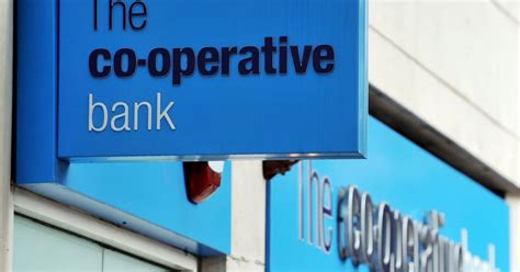 Co-op Bank appoints deputy CEO - Manchester Evening News