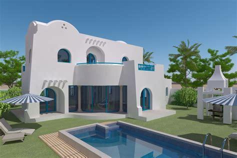 chambre en colocation maison neuve à vendre à djerba tunisie vente