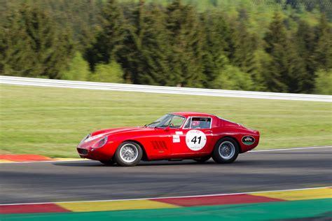 Ferrari 275 GTB/4 - Chassis: 09247 - Driver: Jan Gijzen ...