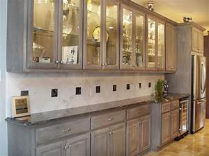 20 gorgeous kitchen cabinet design ideas With kitchen cabinets lowes with stunning wall art