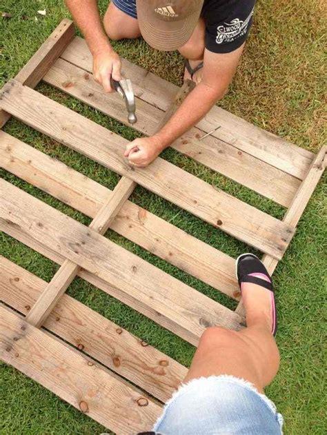 cuisine pascher emejing fabrication de table de jardin en bois pictures