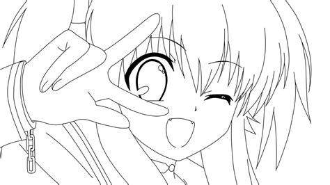 anime angel coloring pages getcoloringpagescom